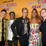 Anthony ramos spike lee tonya lewis lee dewanda wise cindy holland